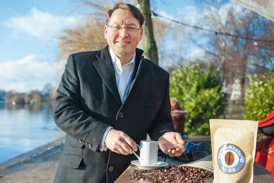 Neu Im Club Kaffee Auf Dem Dach Christoph Riedel Club