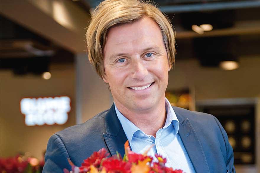 Neu Im Club: Durch die Blume – Florian Sieg
